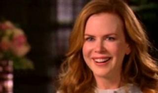 Nicole Kidman parle de son combat contre l'infertilité