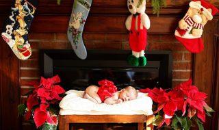 Quels cadeaux pour le premier Noël de bébé ?