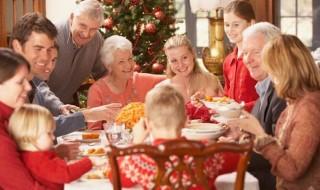 Noël dans une famille recomposée: les clés d'une fête réussie