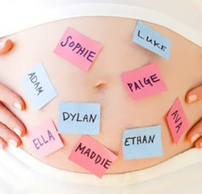 Test : Quel est le prénom parfait pour ton bébé?