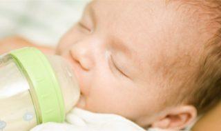 Quel type d'allaitement allez-vous mettre en place pour bébé à la naissance ?