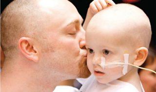 Découvert d'un nouveau traitement contre le cancer lymphatique de Burkitt chez l'enfant