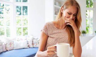 Et si avoir des nausées quand on est enceinte était signe de bonne santé ?