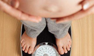 L'obésité en début de grossesse peut-elle augmenter le risque d'épilepsie chez l'enfant ?