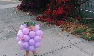 Alerte : on a retrouvé le bébé ballon !