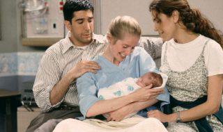 En Grande-Bretagne un seul bébé pourra être l'enfant de trois parents