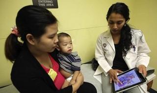 Le cœur d'un enfant opéré avec succès grâce à une impression 3D