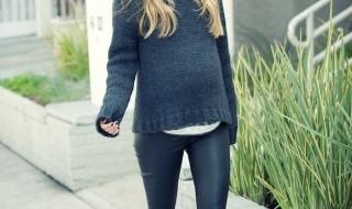 Comment bien choisir son pantalon de grossesse?