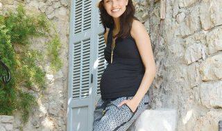 10 pantalons de grossesse décontractés et légers pour se la jouer cool attitude