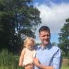 Grâce à son instinct, ce papa a sauvé sa petite fille de quatre semaines !