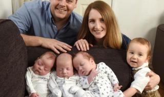 Les 4 petits miracles de cette femme dite infertile !