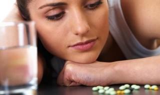 La paroxétine peut soigner la dépression mais augmente les risques de malformations foetales