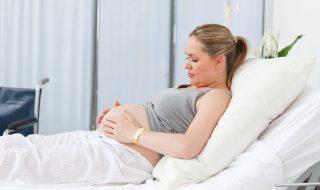 Découvrez les photos incroyables de cet accouchement par césarienne !