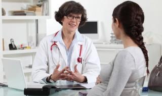 Des pertes de sang enceinte? Les explications d'un gynécologue obstétricien