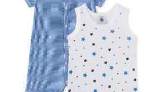 10 pyjamas pour bout de chou pour les beaux jours