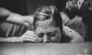 20 incroyables photos d'accouchements prises par des photographes professionnels