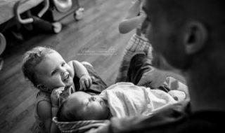Une jeune maman met en garde contre les diagnostics de la trisomie 21