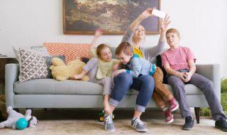 Savez-vous pourquoi les mamans ne sont généralement pas présentes sur les photos ?