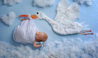 Cette photographe fait vivre des aventures incroyables à ses petits-enfants grâce à ses clichés !