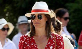 Le prénom du fils de Pippa Middleton enfin dévoilé ?