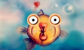 Ah, ah, ah, poisson d'avril !