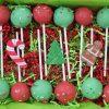 Vidéo de recette : comment réaliser de délicieux pop cakes de Noël ?
