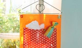 DIY : porte-objets pratique et ludique pour bébé