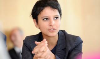 Posez vos questions à la ministre des droits des femmes : Najat Vallaud Belkacem