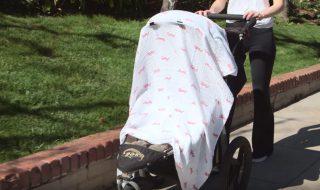 Pourquoi la protection anti-canicule est à éviter pour protéger bébé ?