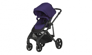 Test : Poussette double B-Ready Britax