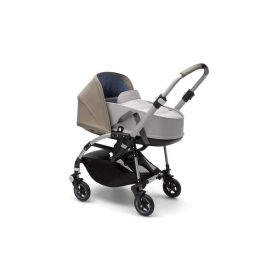 Test : Poussette Bee 5 Tone Bugaboo