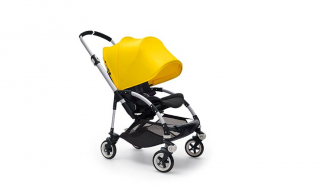 Test : Poussette Bee Bugaboo