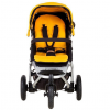 Test : Poussette Swift Mountain Buggy