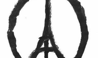 Priez pour Paris !