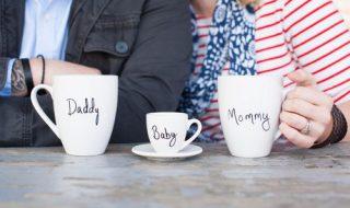 Les futures mamans n'attendent plus le cap des trois mois pour annoncer leur grossesse