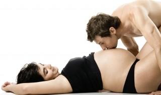 L'importance des préliminaires pendant la grossesse