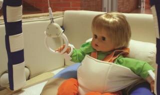 Aider les bébés prématurés à se développer par le jeu