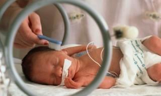 Prématurité : quelles sont les conséquences sur la santé de l'enfant ?