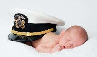 10 prénoms pour petits marins