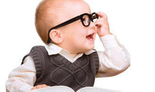 12 prénoms pour futurs petits génies
