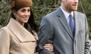 C'est officiel : Meghan Markle est enceinte, le prince Harry bientôt papa !