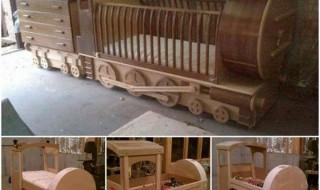 Le super lit pour bébé du jour !