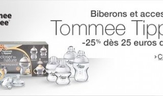 (expiré) Le tire-lait Closer To Nature Tommee Tippee à 54€, une bonne affaire ?