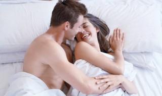 On dit oui aux relations sexuelles après l'accouchement !