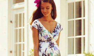 Soldes d'été 2017 : 10 robes de grossesse légères à petit prix