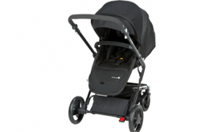 Test : Poussette duo Kokoon 2 en 1 Safety 1st