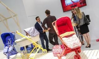 Coups de cœur et coups de gueule 2015 au Salon de la Puériculture de Cologne