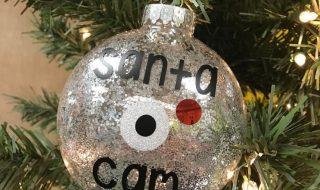 La Santa Cam pour faire croire aux enfants que le Père Noël surveille depuis le Pôle Nord : bonne ou mauvaise idée ?