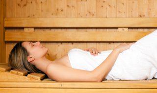 Enceinte, peut-on se rendre dans un sauna ?