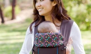 Balader bébé en toute sécurité